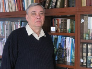 Проскурин В.Н.