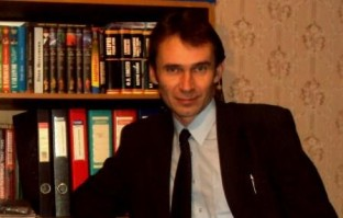 Ивлев Максим Николаевич